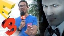 E3 2015 : Hitman, nos impressions