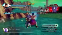 DRAGON BALL XENOVERSE How to get Spinning Blade, Holstein shock, Fighting Pose D