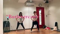 Looking for a Dance Class in Tokyo?  dance exercise, jazz funk, hiphop