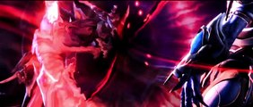 Starcraft II: Legacy of the Void - Prólogo Whispers of Oblivion - E3 2015 - PC