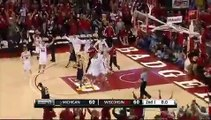 Top 10 College Basketball Buzzer Beaters 2012-2013