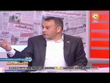 رقية السادات: سلمت النيابة «فيديو» يثبت تورط مبارك في مقتل والدي