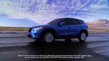 2013 Mazda CX 5 — Sport Walkaround Mazda USA1