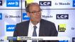 """Prélèvement à la source : Woerth dénonce la """"démagogie"""" de François Hollande"""