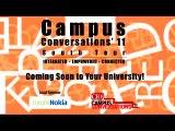 Event Coverage: Campus Conversations'11 SSUET - Fatima Faiza Ahmed SSUET