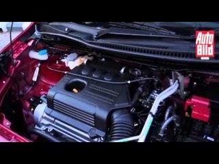 First Drive Suzuki Karimun Wagon R GX M/T