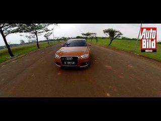 Audi Q3 Review. Part 1 of 2