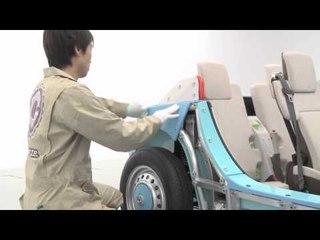 Toyota Camatte 57s Concept
