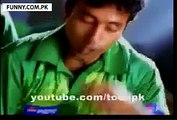 Pepsi Pakistan Classical Ad of Shahid Afridi and Saeed Anwar