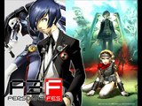 Persona 3 FES OST - P3 fes (Intro theme)