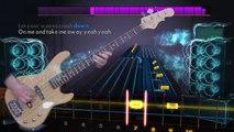 "Yellowcard ""Ocean Avenue"" Rocksmith 2014 bass 100% pick"