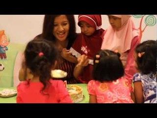 Tabloid Nakita - Event - Celebrate Your Birthday