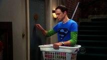 The Big Bang Theory - Sheldon's Knocking