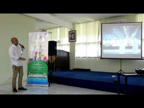 iDEA Goes to Campus: Institut Teknologi Indonesia