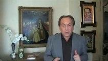 "Jackie Mason Video Blog 15 on ""Bill & Hillary Clinton"""