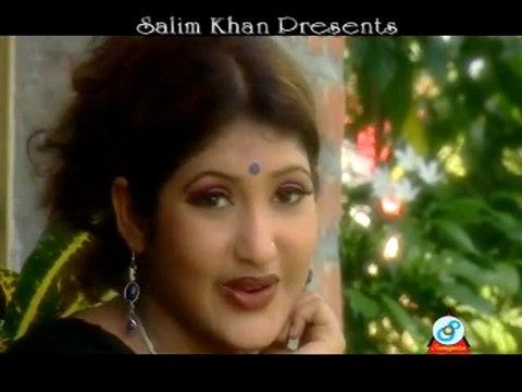 New Bengali Romantic Song   Amai Bhasailire   Bangla Video Song   Momtaj   Ekta Atlantis Music