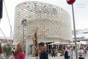 Expo: Uruguay e fonti rinnovabili, 'investite da noi'