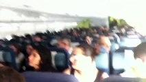 15h10 Atterrissage Aéroport Pôle Caraïbes Pointe-à-Pitre Arrivée Vol Air Caraïbes Paris Guadeloupe