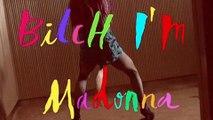 Madonna - Bitch I'm Madonna (Vídeo Teaser)