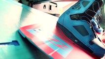 Renault KADJAR | Kitesurfing road trip | Road trip en kitesurf  | Tom Court
