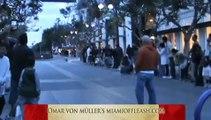Popeye at the Promenade skateboarding dog CA Omar Muller