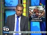 Egipto: Convocan a protestas en favor de Mursi y Hermandad Musulmana