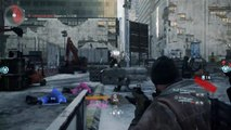 Tom Clancy's The Division - 10 Minute GAMEPLAY Walkthrough [1080p HD] | E3 2015