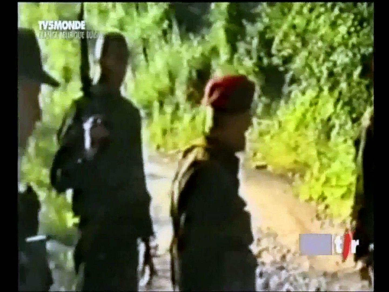 Ratko Mladic le boucher des Balkans « Génocide de Srebrenica »