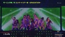 20150607 「J POPランキング」モーニング娘。'15