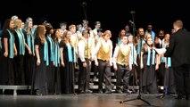 Northwestern HS Winter Concert - Troubadours
