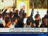 Laghouat reportage Aljazeera 10/12/2012 أحداث الأغواط على الجزيرة