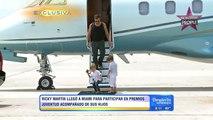 Ricky Martin : Sa lettre bouleversante destinée à ses enfants