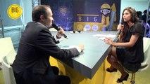 BIG TV - Interview de Thomas Serval PDG Kolibree