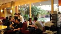 Harlem Shake - Tropicana Gardens, Residence Hall for Santa Barbara City College Students