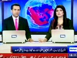 Dunya News-Rangers 'exceeding powers,' CM Sindh writes letter to DG Rangers