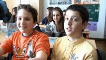 Djeca u Srbiji uče kineski jezik - Al Jazeera Balkans