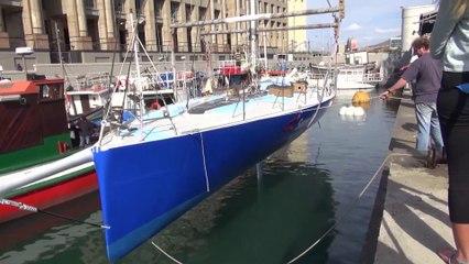 Lancement FaceOcean - Gagnez mon bateau du Vendee Globe - Promo Video