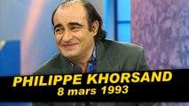 Philippe Khorsand est dans Coucou c'est nous - Emission complète