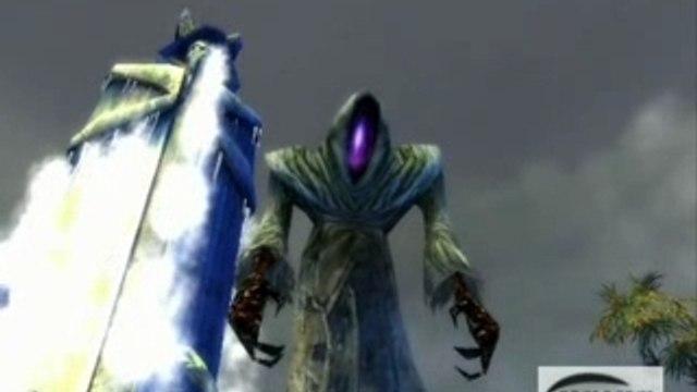 Guild wars II Dracus II