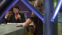 BIG TV - Interview d'Anne Darnige, Cécile Brosset et Laure Reinhart