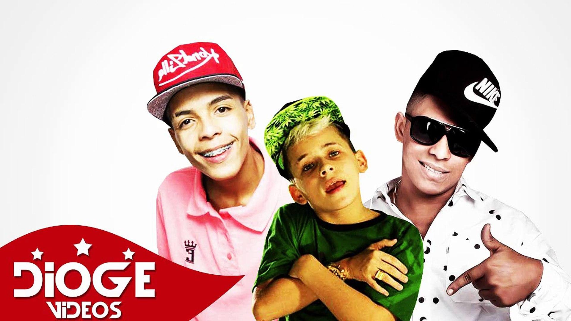 MC Kevin, MC Pedrinho e MC Italo - Chupa lambe , Lambem Chupa ( DJ Menor SP ) Lançamento Oicial 2015