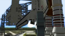 Orbiter Simulator - Space Shuttle Mission (HD-1080p)