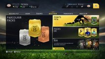 FiFa 15 | Pack Opening TOTS | EA WTF ??? ....