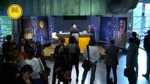 BIG TV - Interview de Gilles Bœuf Président du Muséum national d'Histoire naturelle