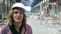 Saint-Denis : la SNCF veut installer des artistes dans ses cathédrales du rail
