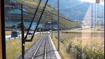 SUISSE 2012 - Aigle - Monthey / Yverdon - Neuchatel