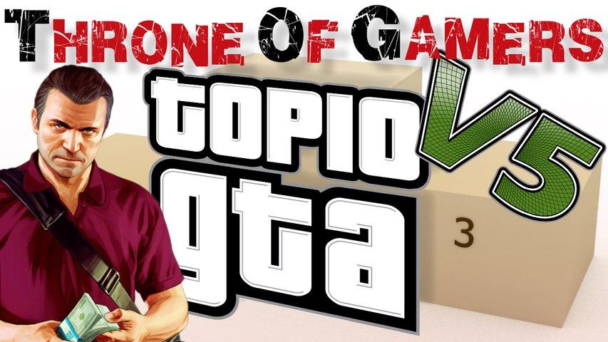 TOP 10 GTA : Qui est le boss de Los Santos ?