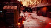 Tom Clancy's The Division - Multiplayer Gameplay Walkthrough - E3 2015