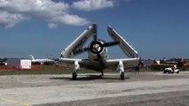 """Fat Face"" Douglas AD-5 / A1-E Skyraider"