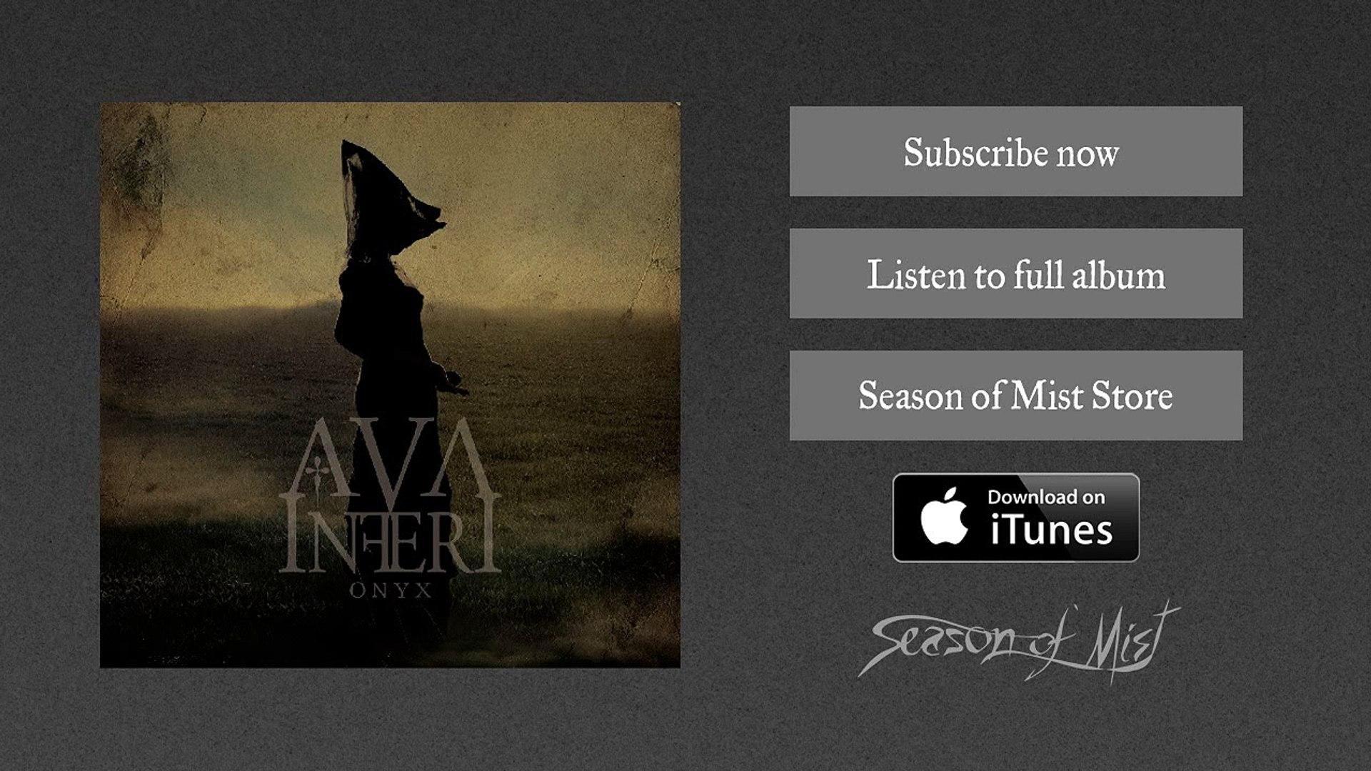 Ava Inferi - Onyx